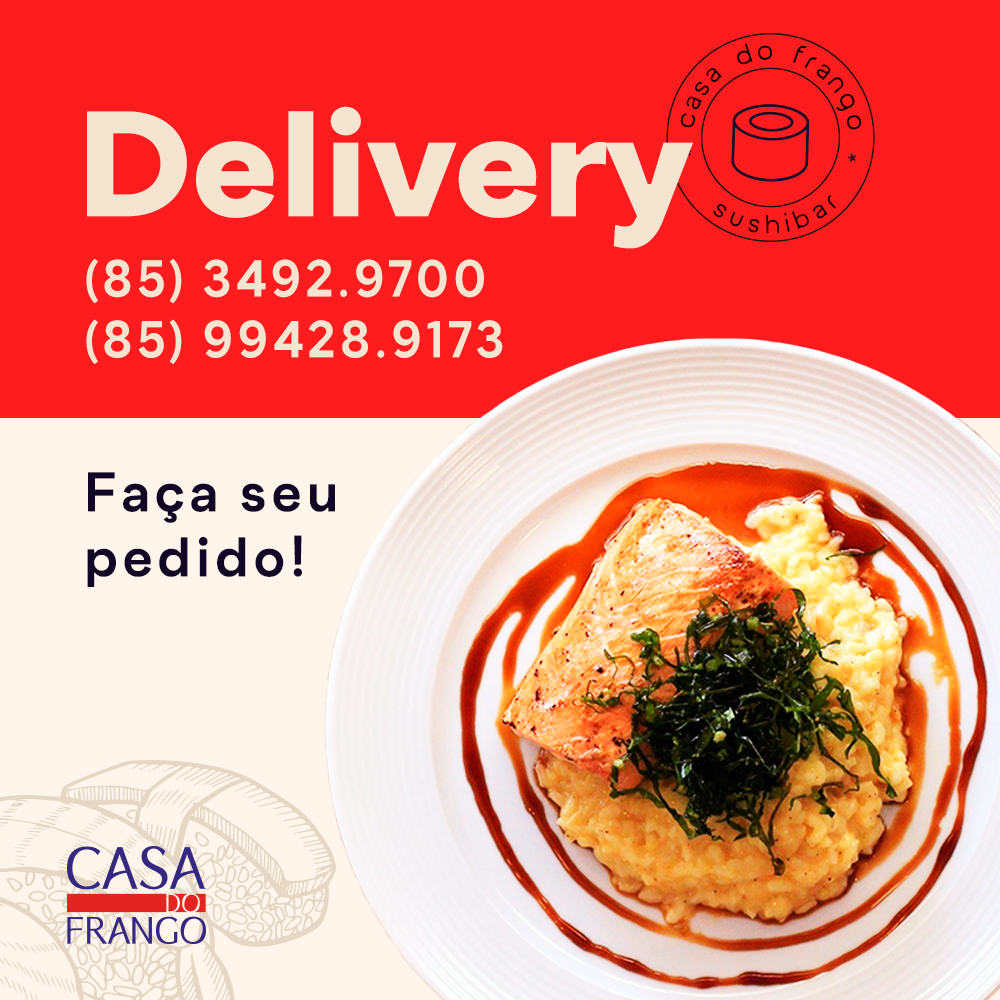 Delivery Casa do Frango